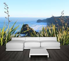 Small Picture Piha Wall Mural YOUR DECAL SHOP NZ Designer Wall Art Decals