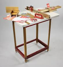 table router. router fence \u0026 table combo 1 b