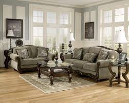 Tufted Living Room Set High Back Sofas Living Room Furniture Living Room Design Ideas