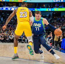 They Looked at Luka Doncic and Saw the ...