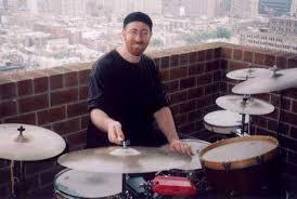 Aaron Alexander Drummer/Composer Homepage