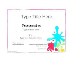 Printable Gift Certificate Template Christmas Certificates