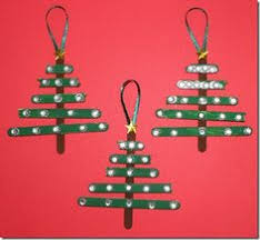 Christmas Crafts For Children. | Christmas | Pinterest | Reindeer,  Popsicles and Lollipops
