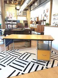 Herman Miller Office Design Stunning Eames For Herman Miller Desk Etsy