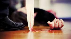 Resultado de imagen para asesinato