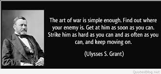 Ulysses S Grant Quotes Stunning Grant The Successful Failure The American Catholic