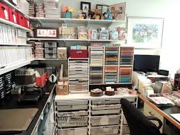 office craftroom tour. Simple Craftroom Loftredoafter On Office Craftroom Tour