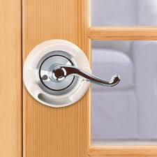 Safety 1st Lever Handle Lock - Babies