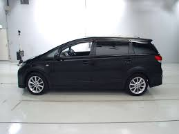 Buy/import TOYOTA WISH (2010) to Kenya from Japan auction