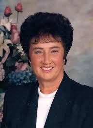 Warner Funeral Home - Sally Westling