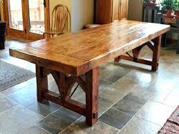 narrow farmhouse table narrow rustic farm e narrow farmhouse dining e on reclaimed wood dining room