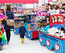 Toys Shop Retail Business