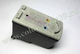 [Инструкция] Как промыть <b>картриджи Canon PG-510</b>, PG-512, PG ...