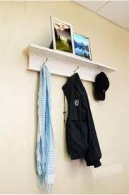 Build Your Own Coat Rack Build your own InteplastBuild PVC moulding coat rack that's a 75