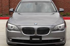 BMW 5 Series 2009 bmw 745li : Best Deals on Used Cars - Car Champs