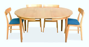 antique dining table and chairs melbourne modern times vintage danish and design furniture stunning extendable round
