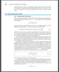Solved Use Hand Calculation Only Do Not Use Minitab Sof
