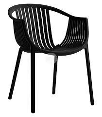 replica claudio dondoli and marco pocci tatami 306 chair black