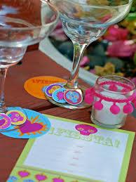 Fiesta Table Decorations Easy Cinco De Mayo Party Ideas Hgtv