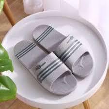 Latest <b>Korean Slippers</b> for <b>Men</b> Cheap Price February 2021 in the ...