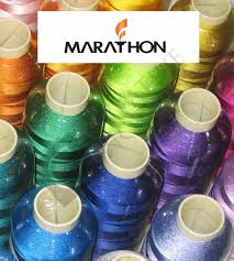 Marathon Embroidery Threads Viscose Rayon