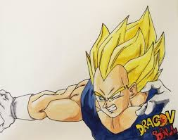 Pin By Manga Drawing On Dragon Ball Z Learn To Draw Goku