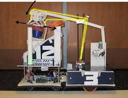 Design, Communication, and Control of a <b>Football</b> Playing <b>Robot</b> ...