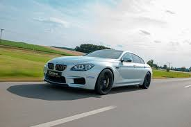 Coupe Series bmw gran coupe m6 : G-Power tunes the BMW M6 Gran Coupe | BMWCoop