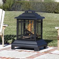 wood burning patio fire pits. Outdoor Wood-Burning Fireplaces Wood Burning Patio Fire Pits D