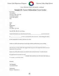 Download Relocation Cover Letter Template Ajrhinestonejewelry Com