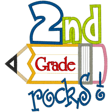 Image result for 2nd grade clipart