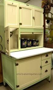 526 best Kitchen Hoosier Cabinets images on Pinterest | Hoosier ...