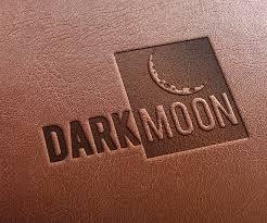 Dark Moon Designs Serious Personable Fashion Logo Design For Darkmoon By Xxx