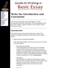 writing the essay intro and conclusion pearltrees writing the essay intro and conclusion