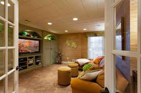 20 basement ceiling ideas for your best