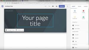 Google Site Templates 010 Template Ideas Maxresdefault Free Google Impressive