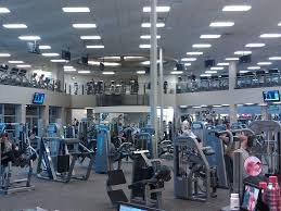 photo of in2it nutrition santa clarita ca united states our gym