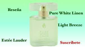 Pure White Linen Light Breeze Gift Set