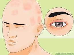 image led cure a stye step 10 how long should you wait to wear makeup after
