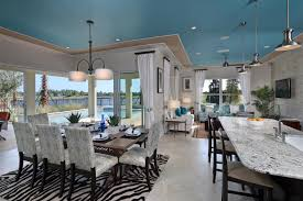 Interiors Photo Gallery Home Builders In Orlando - Show homes interiors