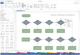 Excellent Affordable Visio Alternative With Numerous Built