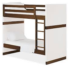 kids modern furniture. moda kidsu0027 wood bunk bed modern bunks u0026 lofts kids furniture room board
