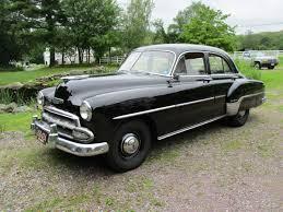 1952 Chevrolet Styleline for sale #2002313 - Hemmings Motor News