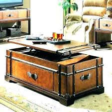 wine storage table coffee wood trunk within plan pub saw blades
