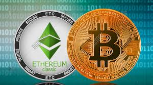 Our First Trade Ideas About Ethereum Classic To Btc