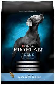 Purina Pro Plan Focus Dry Dog Food