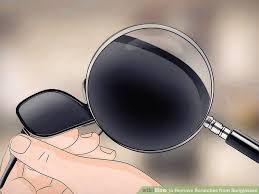 image titled remove scratches from sunglasses step 19