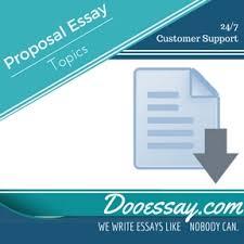 essay topic list proposal essay topic list