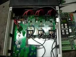 danfoss vlt variable frequency drive exposed danfoss vlt variable frequency drive exposed