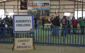 youth employ technical interpersonal skills at agrobotics youth employ technical interpersonal skills at agrobotics challenge in san antonio
